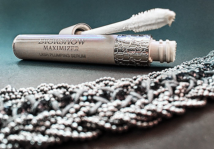 Cыворотка для объема ресниц Diorshow Maximizer CHRISTIAN DIOR