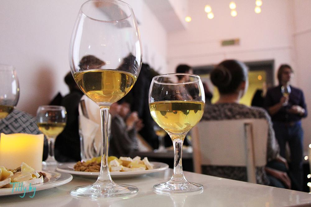 Презентация вина из одуванчика от Юрия Мартыненко