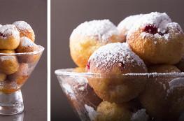 Литовские пончики Спургос