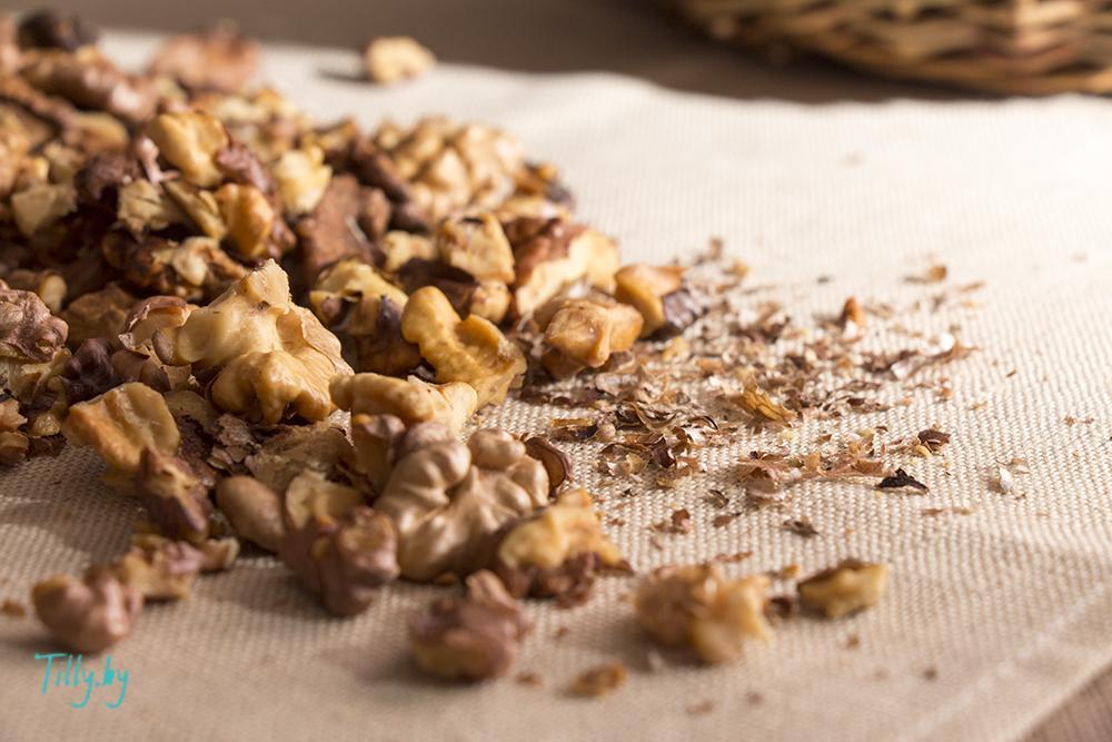 Паста из орехов в домашних условиях 146