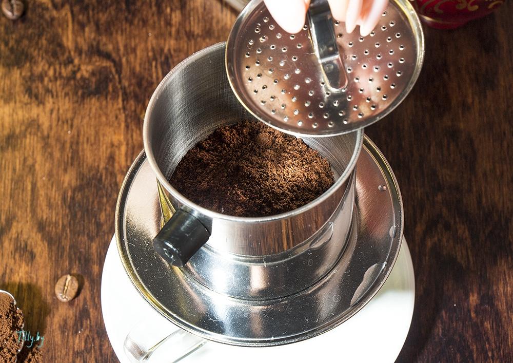Польза для здоровья вьетнамского кофе