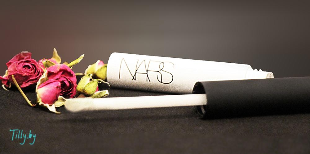 Уникальный праймер для век NARS Smudge Proof Eyeshadow Base