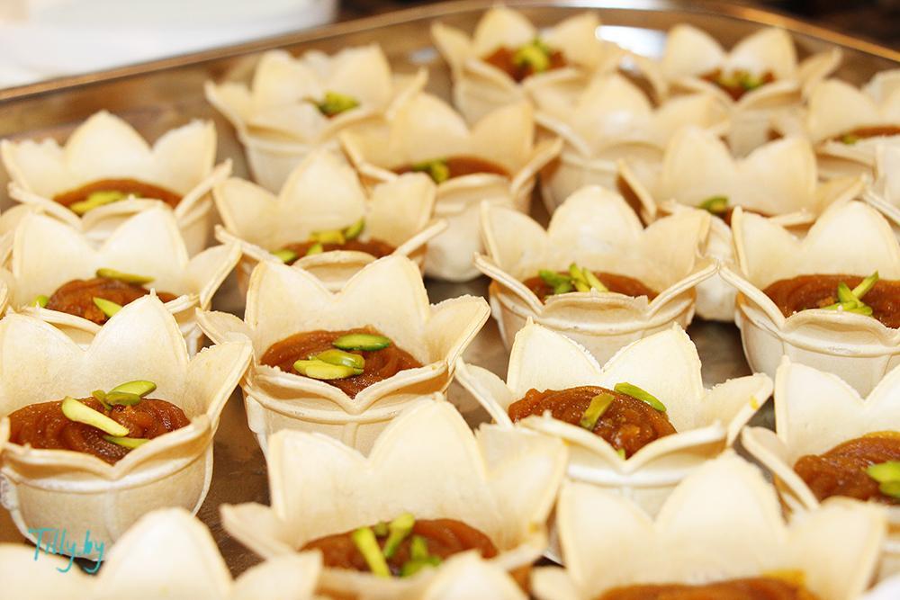 Иранский десерт